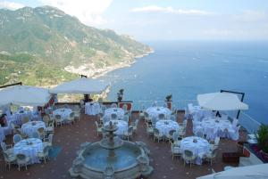 Hotel Villa Fraulo (8 of 106)