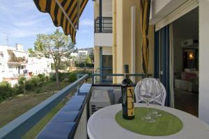Apartment Vista Alegre, Apartments  Sitges - big - 3