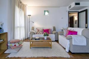 Apartment Vista Alegre, Apartments  Sitges - big - 7