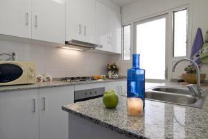Apartment Vista Alegre, Apartments  Sitges - big - 8