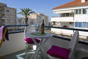 Apartment Vista Alegre, Apartments  Sitges - big - 9