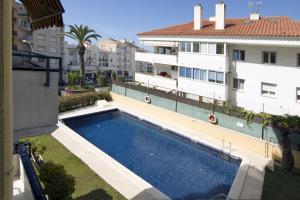 Apartment Vista Alegre, Apartments  Sitges - big - 10
