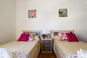 Apartment Vista Alegre, Apartments  Sitges - big - 11