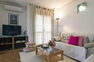 Apartment Vista Alegre, Apartments  Sitges - big - 12