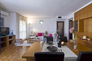 Apartment Vista Alegre, Apartments  Sitges - big - 13