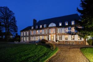 Hotel The Originals Château du Landel