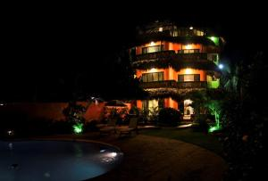Zicatela Suites, Appartamenti  Puerto Escondido - big - 19