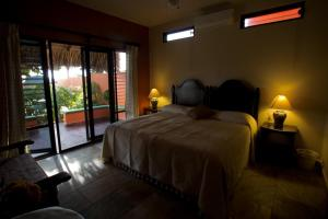 Zicatela Suites, Appartamenti  Puerto Escondido - big - 21