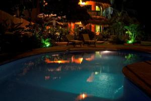 Zicatela Suites, Appartamenti  Puerto Escondido - big - 22