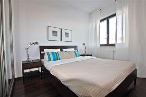 Piaskowa 6, 2 BR, 98m2, by VisitWarsaw Apartments