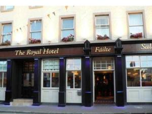 . The Royal Hotel Arklow