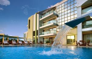 Albatros Spa & Resort Hotel, Rezorty  Hersonissos - big - 40
