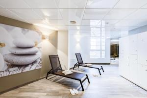 Hotel ParKest - Genas