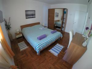 Apartments Mistral, Апартаменты  Мимице - big - 51