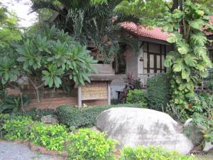 The Old Palace Resort Klong Sa Bua