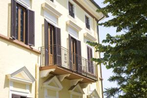 Raffaello Residence, Aparthotely  Sassoferrato - big - 21