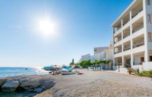 Apartments Lea, Appartamenti  Podstrana - big - 40