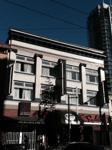 Hostels e Albergues - Hotel Ambassador