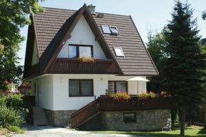 Domek w Górach II - Hotel - Zakopane