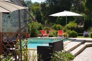 Location gîte, chambres d'hotes La Closerie dans le département Charente 16