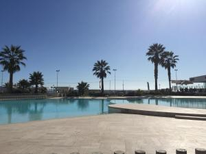 Apart Jardin del Mar, Ferienwohnungen  Coquimbo - big - 28