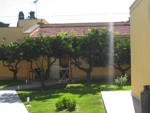 Tenuta Paifer, Гостевые дома  Отранто - big - 76