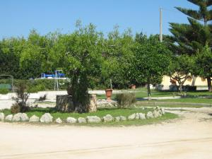 Tenuta Paifer, Affittacamere  Otranto - big - 19