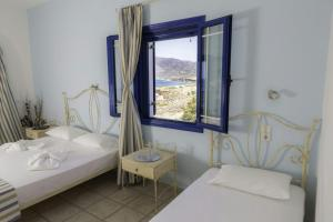 Blue Sea, Hotels  Mochlos - big - 27
