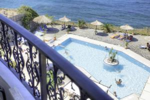 Blue Sea, Hotels  Mochlos - big - 52