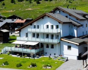 Hotel Furka, Gasthäuser  Oberwald - big - 1