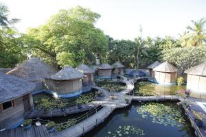 Nika Island Resort & Spa, Maldives, Курортные отели  Остров Ника - big - 118