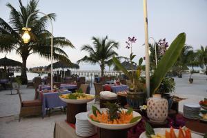 Nika Island Resort & Spa, Maldives, Курортные отели  Остров Ника - big - 64