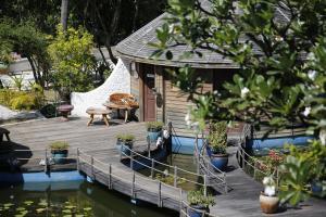 Nika Island Resort & Spa, Maldives, Курортные отели  Остров Ника - big - 86