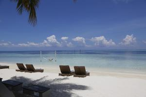Nika Island Resort & Spa, Maldives, Курортные отели  Остров Ника - big - 85