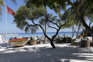 Nika Island Resort & Spa, Maldives, Курортные отели  Остров Ника - big - 91