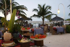 Nika Island Resort & Spa, Maldives, Курортные отели  Остров Ника - big - 63