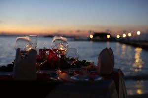 Nika Island Resort & Spa, Maldives, Курортные отели  Остров Ника - big - 60