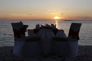 Nika Island Resort & Spa, Maldives, Курортные отели  Остров Ника - big - 59