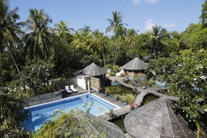 Nika Island Resort & Spa, Maldives, Курортные отели  Остров Ника - big - 53