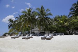 Nika Island Resort & Spa, Maldives, Курортные отели  Остров Ника - big - 112