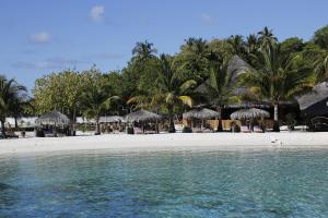 Nika Island Resort & Spa, Maldives, Курортные отели  Остров Ника - big - 96