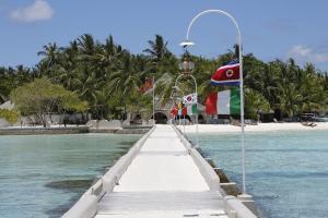 Nika Island Resort & Spa, Maldives, Курортные отели  Остров Ника - big - 90