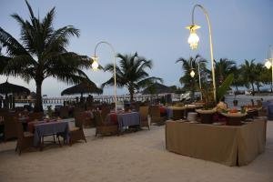 Nika Island Resort & Spa, Maldives, Курортные отели  Остров Ника - big - 83