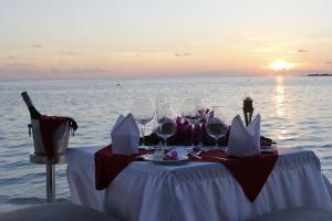 Nika Island Resort & Spa, Maldives, Курортные отели  Остров Ника - big - 111
