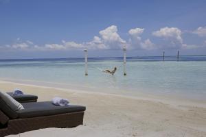 Nika Island Resort & Spa, Maldives, Курортные отели  Остров Ника - big - 110