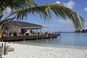 Nika Island Resort & Spa, Maldives, Курортные отели  Остров Ника - big - 105