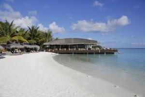 Nika Island Resort & Spa, Maldives, Курортные отели  Остров Ника - big - 84