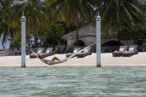 Nika Island Resort & Spa, Maldives, Курортные отели  Остров Ника - big - 72