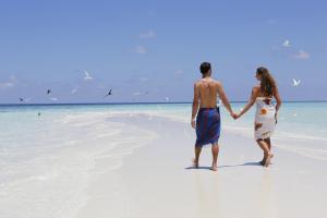 Nika Island Resort & Spa, Maldives, Курортные отели  Остров Ника - big - 69