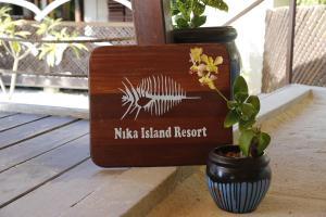 Nika Island Resort & Spa, Maldives, Курортные отели  Остров Ника - big - 68